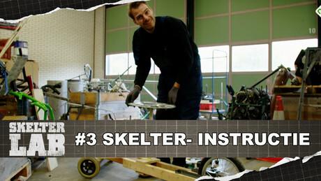 #3 Skelter - instructie | MasterMilo | Skelterlab