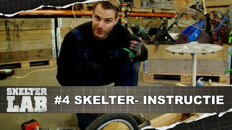 #4 Skelter- instructie | MasterMilo | Skelterlab