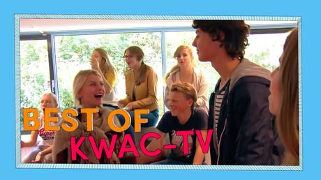 KWAC-TV - Best Of | Brugklas Seizoen 6