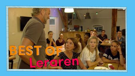 Leraren - Best Of | Brugklas Seizoen 6