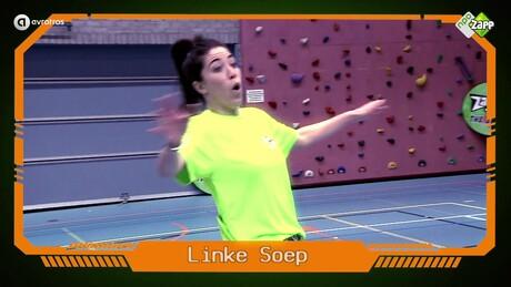 Linke Soep | Selectiespel Zappsport