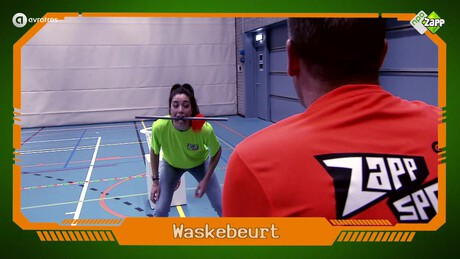 Watskebeurt | Selectiespel Zappsport