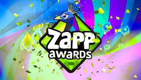 Zapp Awards | Zapp Awards 2018