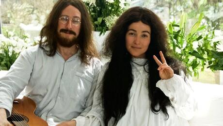 Welkom in de jaren 60 | De wereld
