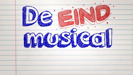 De Eindmusical
