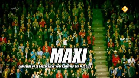 Koen Kampioen | Maxi