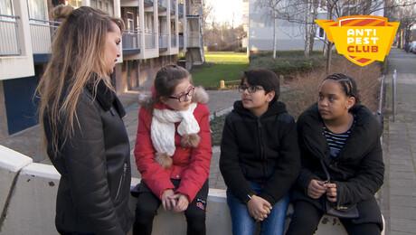 Den Haag: nationaliteiten, rariteiten
