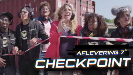 Zappmissie | Checkpoint