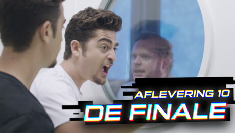 Zappmissie | De Finale