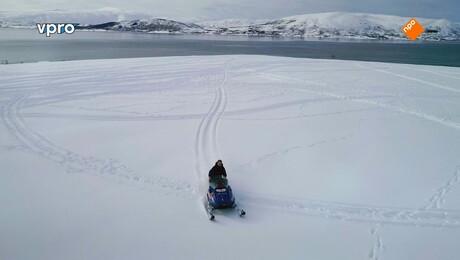 Freeks wilde wereld | Wintersporters