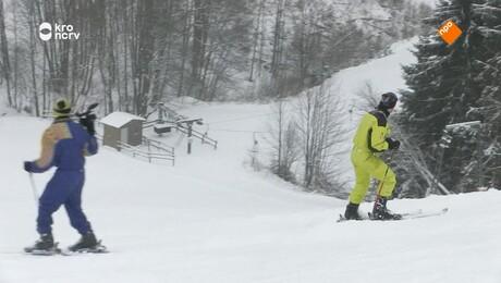 De Adriaans | De Adriaans im Schnee