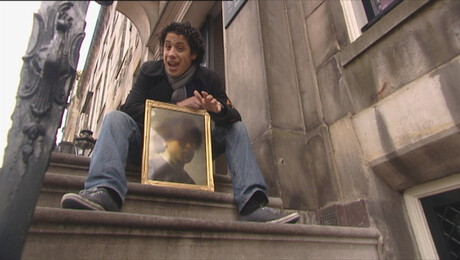 Het Klokhuis | Rembrandt