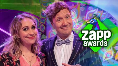 Zapp Awards | Zapp Awards 2019