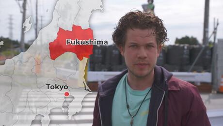 Het Klokhuis | Kernramp Fukushima