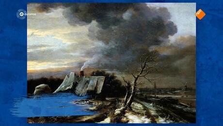 De Blauwe Hond | Landschap