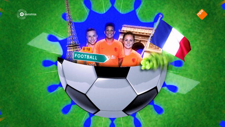 Zappsport WK Vrouwenvoetbal