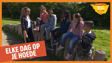 Anti Pest Club | Schiedam - 'Elke dag op je hoede'