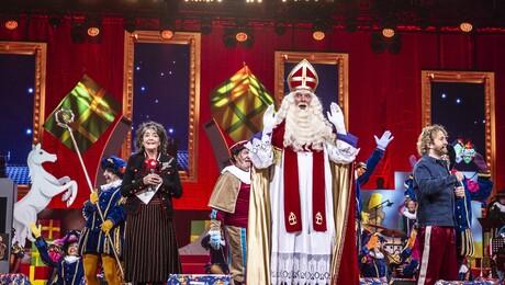 Zapp Sinterklaasfeest | Zapp Sinterklaasfeest 2018