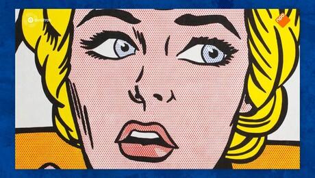 De Blauwe Hond | Stripfiguren - Brian Elstak
