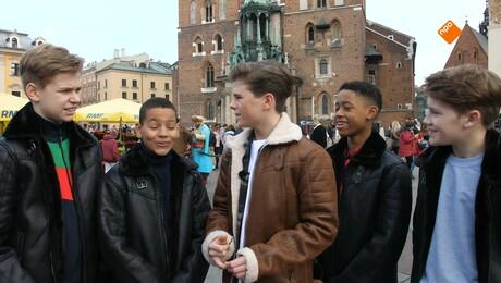 Junior Eurovisie Songfestival Update 2019
