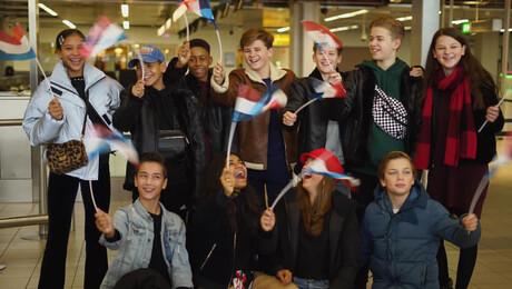 Junior Songfestival | We gaan naar Polen!
