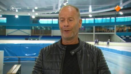 Zappsport   Schaatsen, Kjeld Nuis