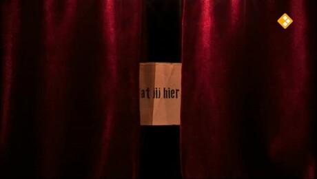 De Vloer Op Jr. | Omdat jij hier zit