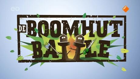 De Boomhut Battle | Finale Boomhut Battle