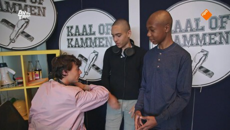 Kaal of Kammen | Basisschool