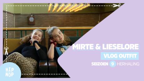 Hip voor Nop | Mirte en Lieselore
