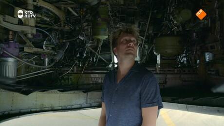 Kan Klaas een Boeing vliegen van Amsterdam naar...