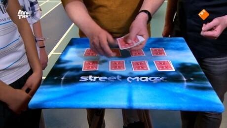 Street Magic | 25A