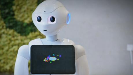 De Dikke Data Show | Smart apparaten