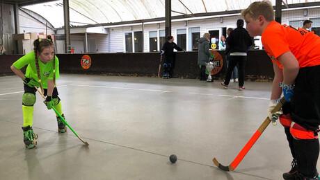 Zappsport | Battle Rolhockey