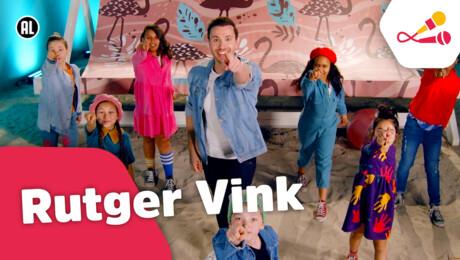 Kinderen voor Kinderen | Rutger Vink