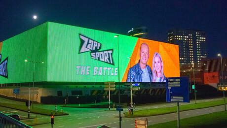 Zappsport | Battle zaalvoetbal