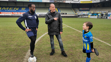 Zappsport | Hellup Voetbal RKC