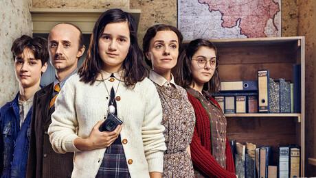 Het videodagboek van Anne Frank | Onderduiken