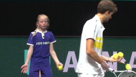 Zappsport | ABN AMRO Tennis Tournament