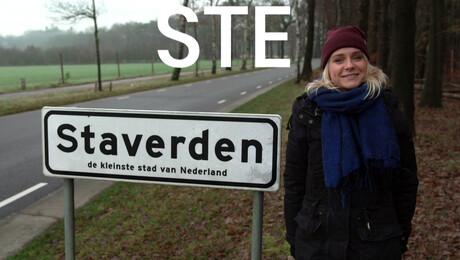 Wat is de kleinste stad van Nederland?