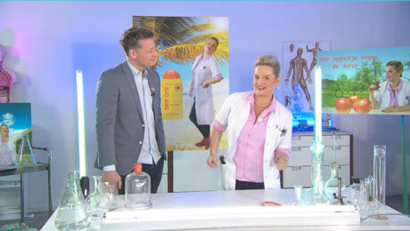 De Dokter Corrie Show | Sexy zijn