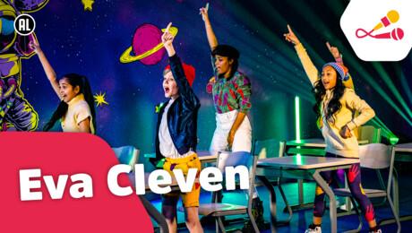 Kinderen voor Kinderen | Eva Cleven