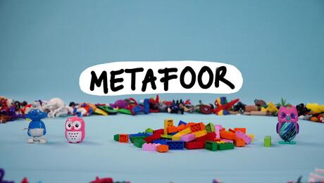 Wat is een metafoor?