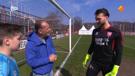 Zappsport | Voetbal, Keeper FC Twente