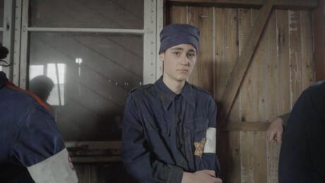 Het videodagboek van Anne Frank | Op transport