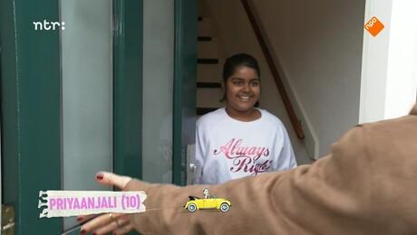 Van Vader naar Moeder | Priyaanjali