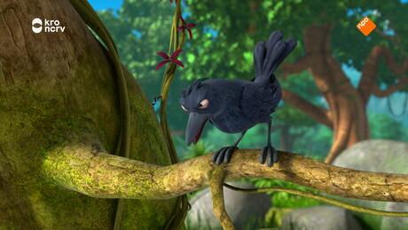 Jungle Book | Nieuwe vrienden