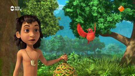 Jungle Book | Een echte kleine Mowgli