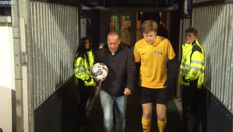 Zappsport | Voetbal