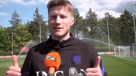 Zappsport EK Voetbal 2021